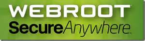 WebRoot - Secure Anywere